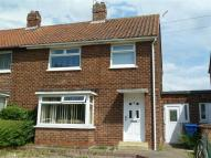 3 bed semi detached property in Springfield Avenue...