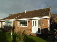 Semi-Detached Bungalow for sale in Wold View, South Cave...