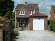 3 bed new property for sale in Sandholme Road...