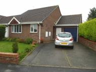 Detached Bungalow in Manor Road, North Cave