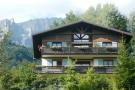 Chalet for sale in Haute Savoie...