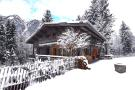 6 bed Chalet for sale in Haute Savoie...