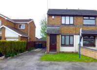 semi detached property to rent in Broad Bridge Close...