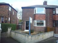 semi detached property in Chantry Place...