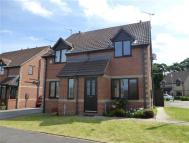 semi detached house to rent in Hunters Chase, Throapham...