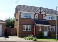 2 bed semi detached property to rent in Fathers Gardens...