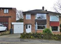 3 bed semi detached home to rent in Green Oak Drive, Wales...