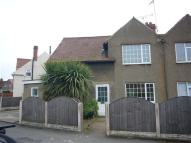3 bed semi detached house in Boughton Road, Rhodesia...