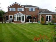 Detached property to rent in Manor Close, Todwick...