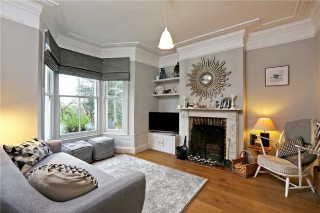 2 Kitsbury Terrace