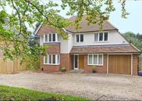 Detached property in Shootersway, Berkhamsted...