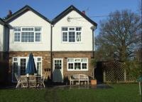 Mayfield Cottages semi detached property for sale