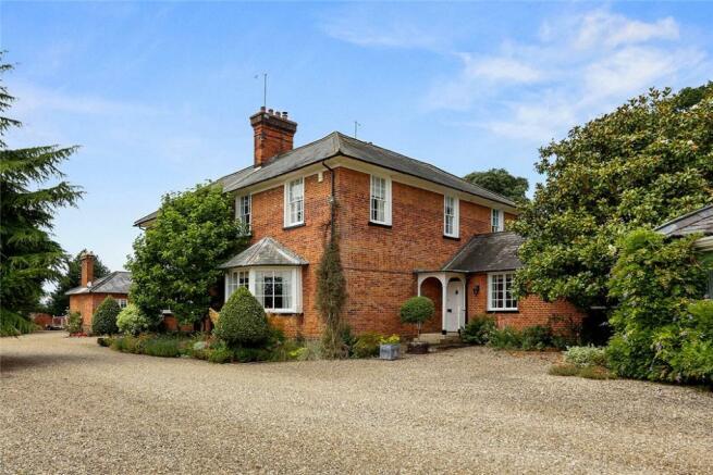 Great Farm House