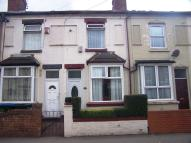 Terraced house to rent in Cross Road, Coventry, CV6