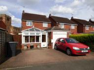 Detached property for sale in Bourne Brook Close...