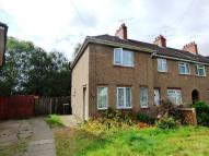 2 bed End of Terrace house to rent in CHARTER AVENUE, Coventry...