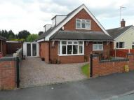 Detached Bungalow for sale in Barlstone Avenue...