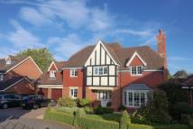 5 bedroom Detached house for sale in Franklin Drive...