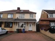3 bed semi detached property to rent in Huntington Terrace Road...