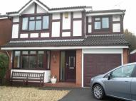 4 bed Detached property in Silverstone Crescent...