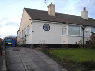 Canterbury Drive Semi-Detached Bungalow to rent