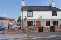 2 bed semi detached property to rent in STOKE-ON-TRENT