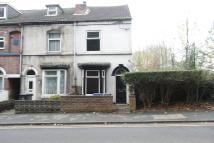 2 bedroom Terraced house for sale in Newton Road...
