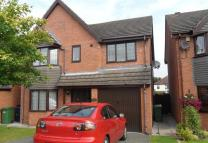 4 bed Detached property in Willowcroft Rise...