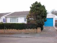Detached Bungalow for sale in Goodwick
