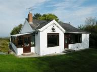Fishguard Detached Bungalow for sale