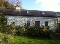 3 bed Cottage in Gwaun Valley