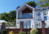 3 bed semi detached home for sale in Goodwick