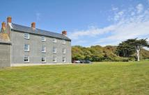 Country House for sale in Solva