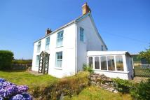 Country House in Nr. Berea, St. Davids