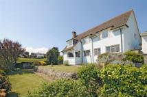 Detached property for sale in Fishguard