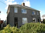 semi detached house for sale in Fishguard