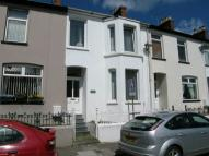 3 bed Terraced home in Goodwick