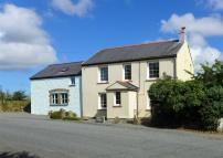 4 bed Detached property in Caerfarchell, Solva