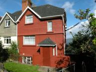 semi detached property in Goodwick
