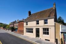 house for sale in The Mall, Faversham, Kent