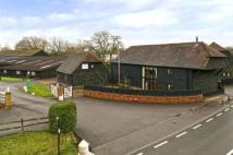 Hartfield Road Equestrian Facility property for sale