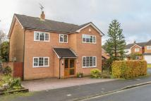 6 bedroom Detached property for sale in Glenside, Appley Bridge