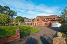 5 bedroom Detached home in Moss Delph Lane, Aughton