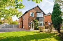 Detached house to rent in Southport Road, Ormskirk
