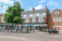 Flat to rent in Lord Street, Southport