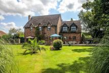 Willow Brook Detached house for sale