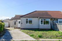 Semi-Detached Bungalow for sale in Hares Lane, Southport