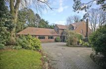 4 bed Detached property in Vicarage Lane, Ormskirk