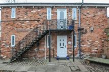 Flat in Junction Lane, Burscough