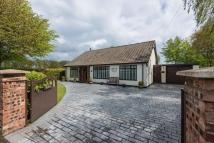 Bungalow in Firswood Road, Lathom